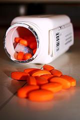 Do antibiotics hurt sperm